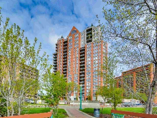 Main Photo: 1101 9020 Jasper Avenue in Edmonton: Zone 13 Condo for sale : MLS(r) # E4064951