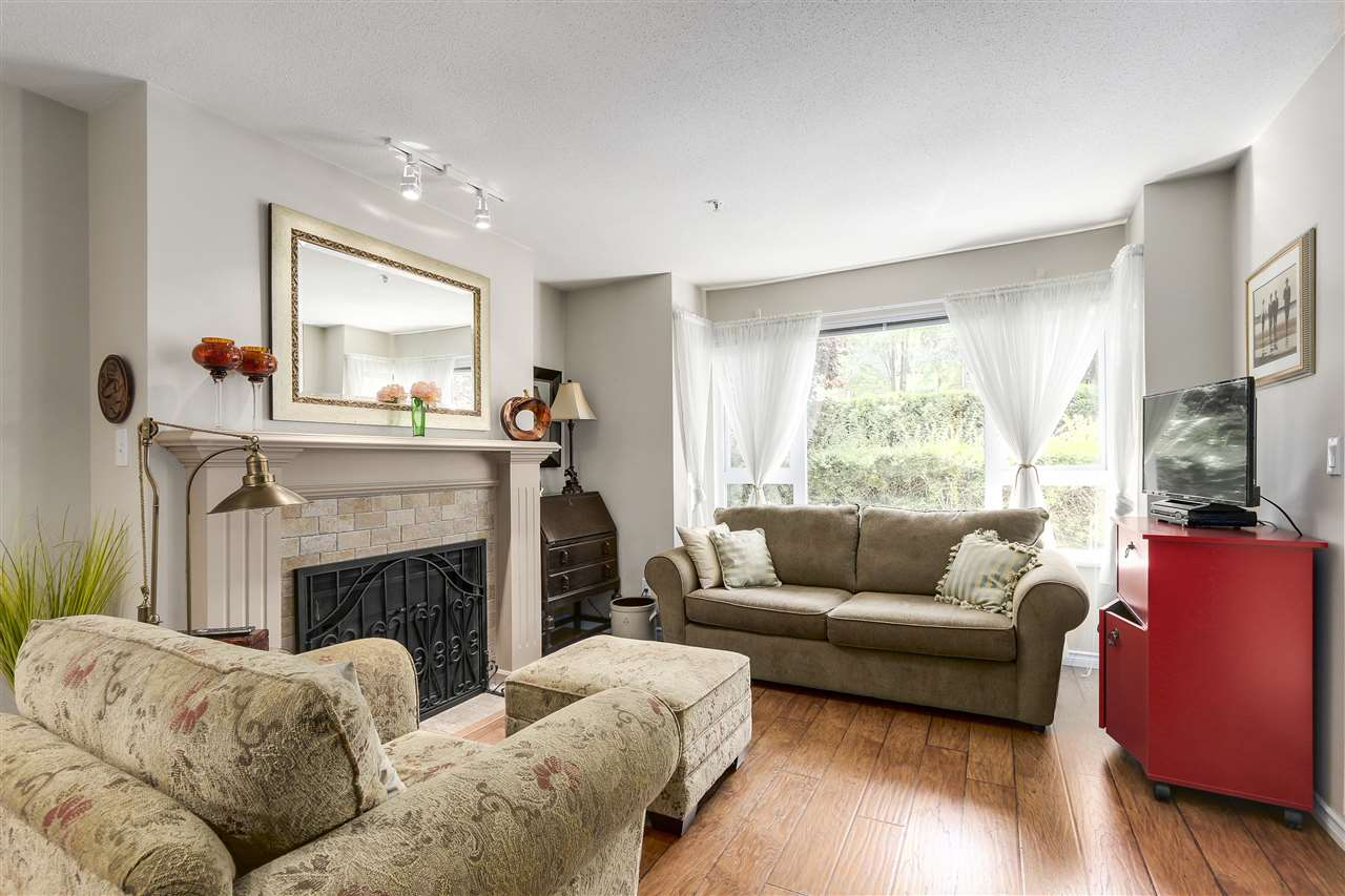 "Photo 7: 101 937 W 14TH Avenue in Vancouver: Fairview VW Condo for sale in ""Villa 937"" (Vancouver West)  : MLS® # R2169797"