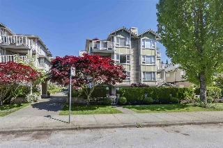 "Main Photo: 101 937 W 14TH Avenue in Vancouver: Fairview VW Condo for sale in ""Villa 937"" (Vancouver West)  : MLS(r) # R2169797"