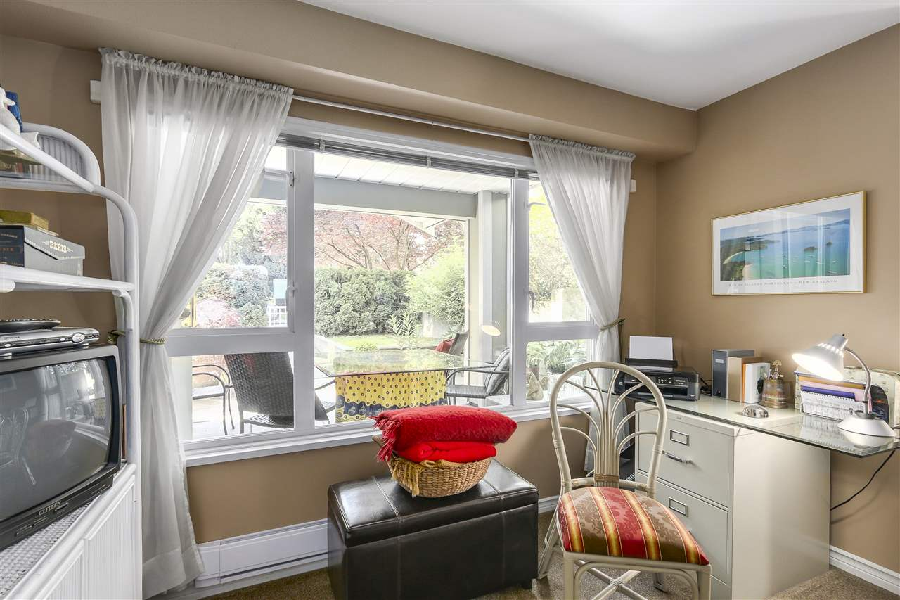 "Photo 14: 101 937 W 14TH Avenue in Vancouver: Fairview VW Condo for sale in ""Villa 937"" (Vancouver West)  : MLS® # R2169797"