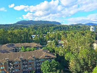 "Main Photo: 1507 660 NOOTKA Way in Port Moody: Port Moody Centre Condo for sale in ""NAHANNI"" : MLS(r) # R2169910"