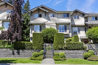 "Main Photo: 5 5839 PANORAMA Drive in Surrey: Sullivan Station Townhouse for sale in ""Forest Gate"" : MLS® # R2170458"