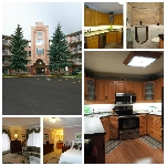 Main Photo: 412 10945 21 Avenue in Edmonton: Zone 16 Condo for sale : MLS(r) # E4067252