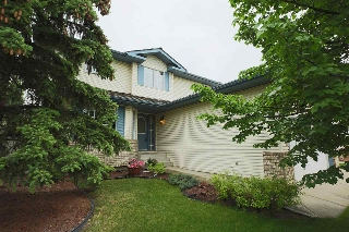 Main Photo: 340 HERITAGE Drive: Sherwood Park House for sale : MLS(r) # E4068616
