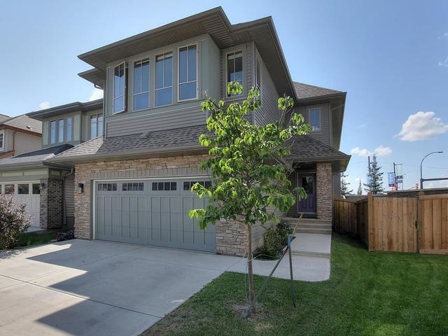 Main Photo: 2859 ANDERSON Place in Edmonton: Zone 56 House for sale : MLS® # E4068810