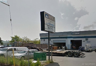 Main Photo: 2113 Keating Cross Road in SAANICHTON: CS Keating Industrial for lease (Central Saanich)  : MLS® # 379395