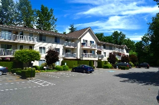 "Main Photo: 207 2130 MCKENZIE Road in Abbotsford: Central Abbotsford Condo for sale in ""McKenzie Place"" : MLS® # R2178673"
