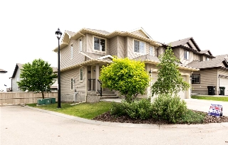 Main Photo: #112 - 21 SUMMERWOOD Drive: Sherwood Park Condo for sale : MLS® # E4069624