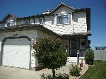 Main Photo: 18294 104A Street in Edmonton: Zone 27 House Half Duplex for sale : MLS(r) # E4071805