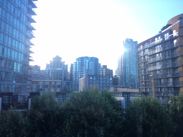 "Photo 14: 405 1238 SEYMOUR Street in Vancouver: Downtown VW Condo for sale in ""SPACE"" (Vancouver West)  : MLS(r) # R2187983"