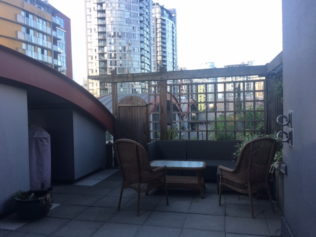 "Photo 13: 405 1238 SEYMOUR Street in Vancouver: Downtown VW Condo for sale in ""SPACE"" (Vancouver West)  : MLS(r) # R2187983"