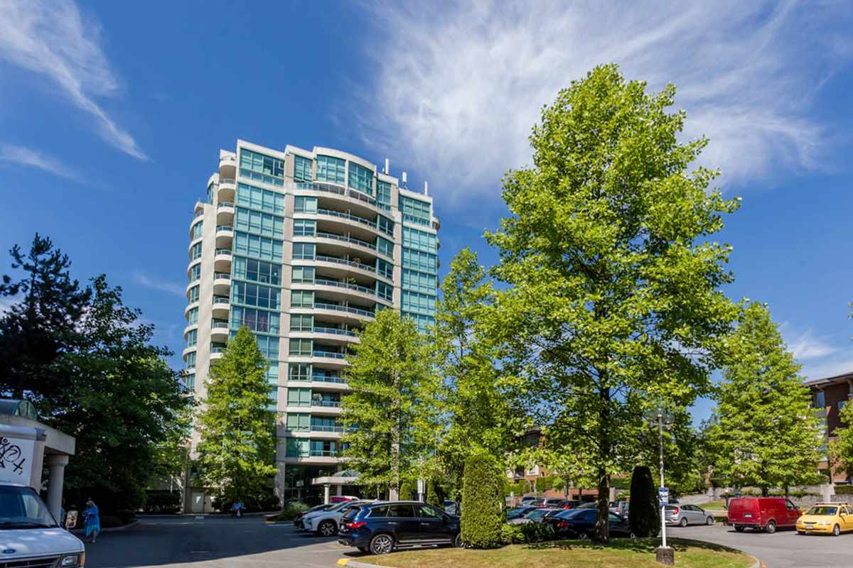 "Photo 2: 303 8871 LANSDOWNE Road in Richmond: Brighouse Condo for sale in ""CENTRE POINT"" : MLS(r) # R2188223"