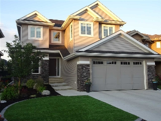 Main Photo: 5307 MULLEN Bend in Edmonton: Zone 14 House for sale : MLS(r) # E4073837