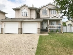 Main Photo: 495 OZERNA Road in Edmonton: Zone 28 House for sale : MLS® # E4074768