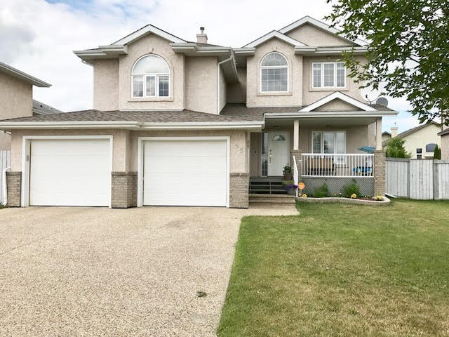 Main Photo: 495 OZERNA Road in Edmonton: Zone 28 House for sale : MLS(r) # E4074768