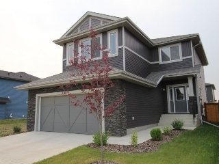 Main Photo: 23 Prescott Boulevard: Spruce Grove House for sale : MLS® # E4074974