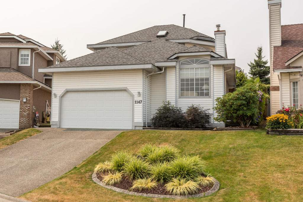 "Main Photo: 1147 EARLS Court in Port Coquitlam: Citadel PQ House for sale in ""Citadel heights"" : MLS®# R2193934"