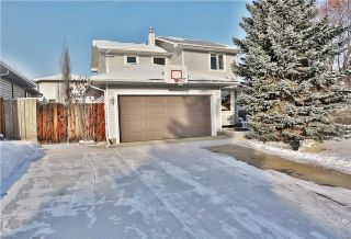 Main Photo: 3 SHEEP RIVER Crescent: Okotoks House for sale : MLS® # C4131893