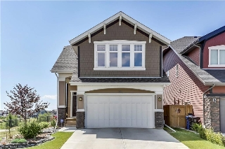 Main Photo: 468 MAHOGANY Boulevard SE in Calgary: Mahogany House for sale : MLS® # C4120584