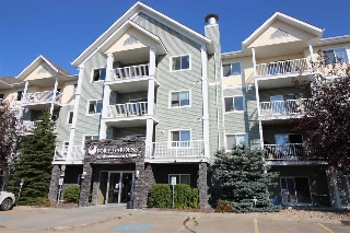 Main Photo: 410 70 WOODSMERE Close: Fort Saskatchewan Condo for sale : MLS® # E4079720