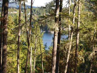 "Main Photo: LOT B FRANCIS PENINSULA Road in Madeira Park: Pender Harbour Egmont Home for sale in ""Beaver Island"" (Sunshine Coast)  : MLS® # R2209164"