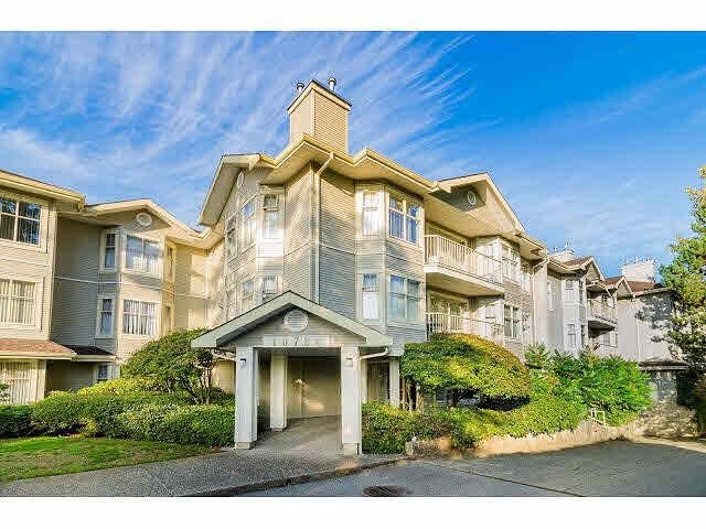 Main Photo: 105 10720 138 STREET in North Surrey: Home for sale : MLS® # R2086431