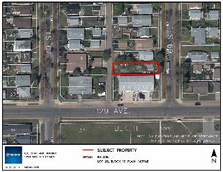 Main Photo:  in Edmonton: Zone 02 Vacant Lot for sale : MLS® # E4084030
