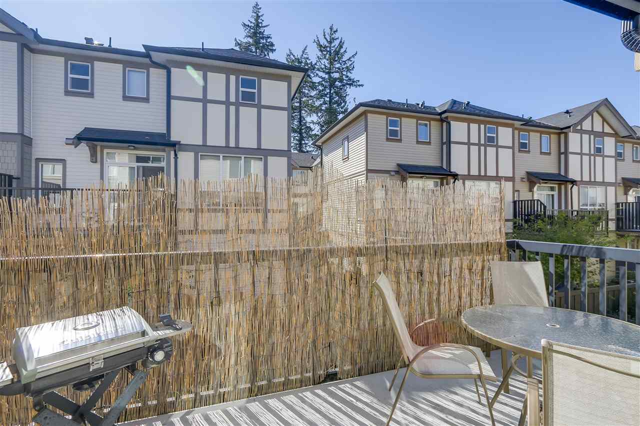 "Photo 10: Photos: 125 7938 209 Street in Langley: Willoughby Heights Townhouse for sale in ""Red Maple Park"" : MLS® # R2214136"