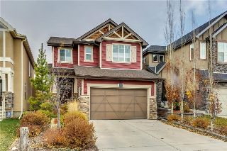 Main Photo: 91 ASPEN HILLS Way SW in Calgary: Aspen Woods House for sale : MLS® # C4143423