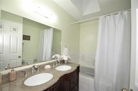 Photo 14: Photos: 3550 PEARKES Place in Port Coquitlam: Lincoln Park PQ House for sale : MLS® # R2219222