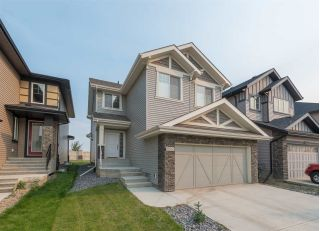 Main Photo:  in Edmonton: Zone 56 House for sale : MLS® # E4088759