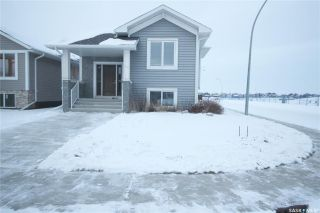 Main Photo: 298 Wyant Lane in Saskatoon: Evergreen Residential for sale : MLS® # SK712894