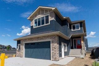 Main Photo: 104 Kirpatrick Court: Leduc House for sale : MLS® # E4092491