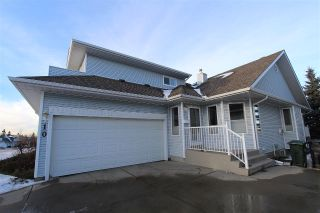 Main Photo: 10 65 Cranford Drive: Sherwood Park House Half Duplex for sale : MLS® # E4093284