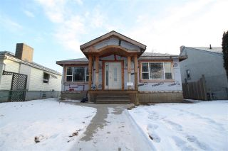 Main Photo:  in Edmonton: Zone 09 House for sale : MLS® # E4094047