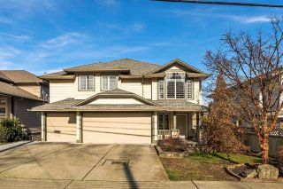 "Main Photo: 22023 124 Avenue in Maple Ridge: West Central House for sale in ""DAVISON SUBDIVISION"" : MLS® # R2239821"