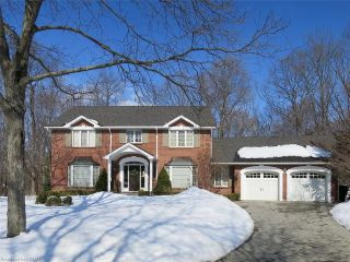Main Photo: 38 CAMBERDALE Place in London: South B Residential for sale (South)  : MLS® # 109428