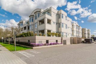 "Main Photo: 115 20680 56 Avenue in Langley: Langley City Condo for sale in ""CASSOLA COURT"" : MLS® # R2243340"
