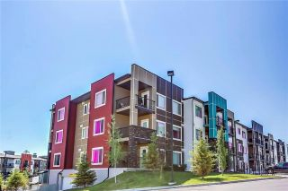 Main Photo: 304 8 Sage Hill Terrace NW in Calgary: Sage Hill Condo for sale : MLS®# C4171559