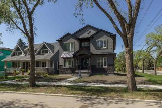 Main Photo:  in Edmonton: Zone 11 House for sale : MLS®# E4101814