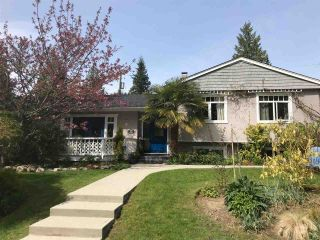 Main Photo: 740 BLYTHWOOD Drive in North Vancouver: Delbrook House for sale : MLS®# R2260753