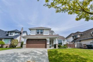 "Main Photo: 6080 185B Street in Surrey: Cloverdale BC House for sale in ""Eagle Crest"" (Cloverdale)  : MLS®# R2260925"