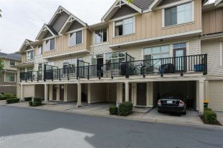 "Main Photo: 26 19525 73 Avenue in Surrey: Clayton Townhouse for sale in ""UPTOWN"" (Cloverdale)  : MLS®# R2284499"