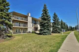 Main Photo: 104 10528 29 Avenue in Edmonton: Zone 16 Condo for sale : MLS®# E4121829