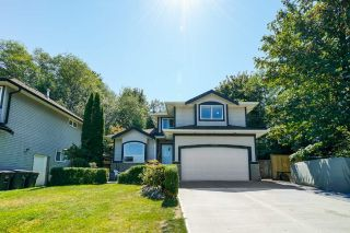 Main Photo: 17802 100A Avenue in Surrey: Fraser Heights House for sale (North Surrey)  : MLS®# R2295856