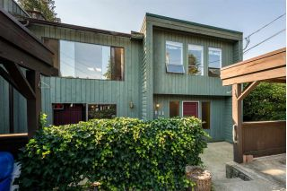 Main Photo: 1511 FREDERICK Road in North Vancouver: Lynn Valley House for sale : MLS®# R2301380