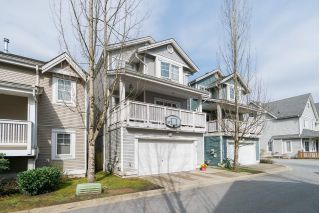 Main Photo: 311 3000 RIVERBEND Drive in Coquitlam: Coquitlam East House for sale : MLS®# R2306749