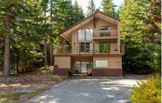 "Main Photo: 6318 FAIRWAY Drive in Whistler: Whistler Cay Heights House for sale in ""Whistler Cay Heights"" : MLS®# R2308913"
