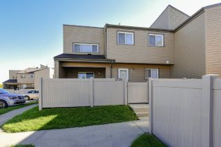 Main Photo: 1776 LAKEWOOD Road S in Edmonton: Zone 29 Townhouse for sale : MLS®# E4130298