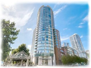 "Main Photo: 2306 58 KEEFER Place in Vancouver: Downtown VW Condo for sale in ""FIRENZE"" (Vancouver West)  : MLS®# R2314456"